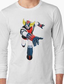 Grendizer Long Sleeve T-Shirt