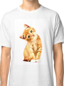 Kitty Galore Classic T-Shirt