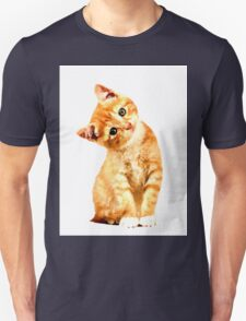 Kitty Galore Unisex T-Shirt