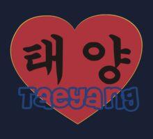 ♥♫I Love Taeyang-Fabulous K-Pop Clothes & Phone/iPad/Laptop/MackBook Cases/Skins & Bags & Home Decor & Stationary & Mugs♪♥ One Piece - Short Sleeve