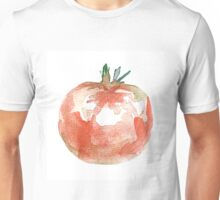 tomato vegetable spring summer food vegan vegetarian Unisex T-Shirt
