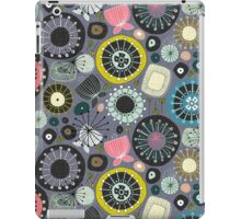 blooms amethyst iPad Case/Skin