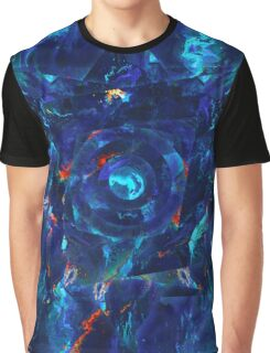 Abstract 51 Graphic T-Shirt