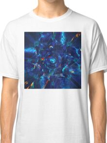 Abstract 51 Classic T-Shirt