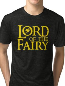 Lord of the fairy Tri-blend T-Shirt