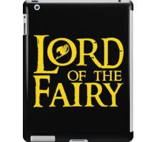 Lord of the fairy iPad Case/Skin