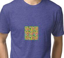 grean dream Tri-blend T-Shirt