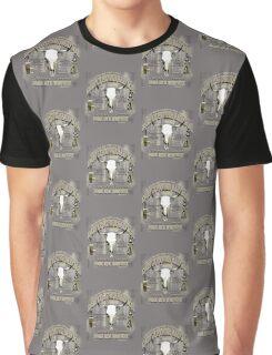 steer beer Graphic T-Shirt