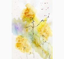 Flowers #38 – Daily painting #745 Unisex T-Shirt