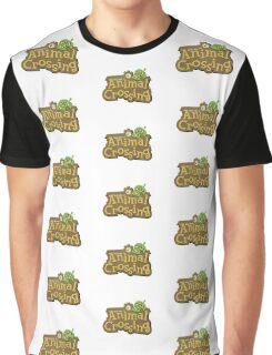 ACNL Graphic T-Shirt