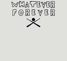 """Modern Baseball - """"Whatever Forever"""" Unisex T-Shirt"""