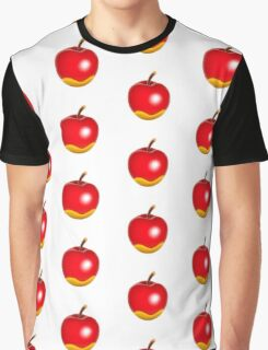 pomme Graphic T-Shirt