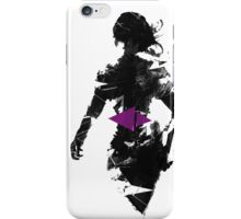 Shadow Girl HQ iPhone Case/Skin