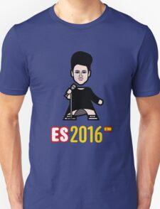Spain 2016 T-Shirt