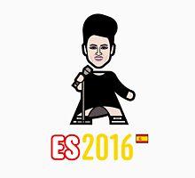 Spain 2016 Unisex T-Shirt