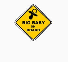 ABDL - Big Baby On Board Unisex T-Shirt
