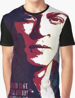 Shah Rukh Khan Graphic T-Shirt