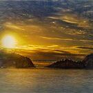 Golden Hour by Steve Walser