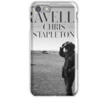 Chris Stapleton Traveller iPhone Case/Skin