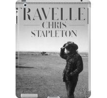 Chris Stapleton Traveller iPad Case/Skin