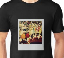 polaroid vintage jewelry holders Unisex T-Shirt