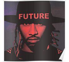 FUTURE [4K] Poster
