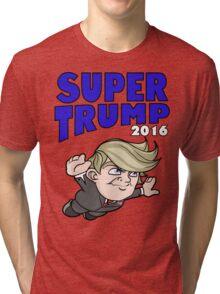 Donald Trump 2016 Tri-blend T-Shirt