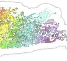 251 Pokemon Sticker