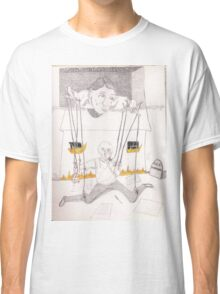 Torture The Artist Classic T-Shirt