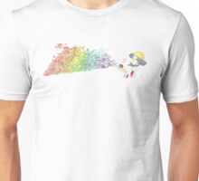 251 Pokemon Unisex T-Shirt