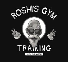 Muten Roshi Training Unisex T-Shirt