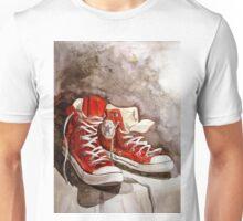 Converse sneakers Unisex T-Shirt