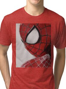 The Amazing Spider Man Tri-blend T-Shirt