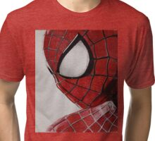 The Amazing Spider Man Tri-blend T-Shirt