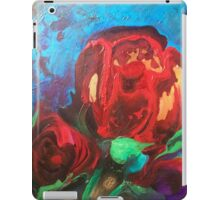 The Tulips Came Early iPad Case/Skin