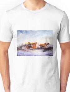 waterscape 2 Unisex T-Shirt