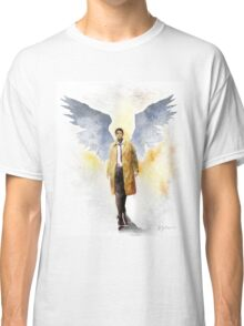 Castiel Light Version Classic T-Shirt