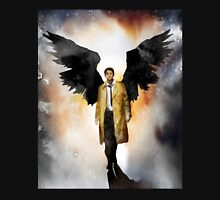 Castiel Dark Version Unisex T-Shirt