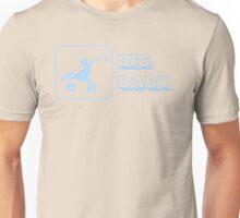 ABDL - Big Baby Unisex T-Shirt