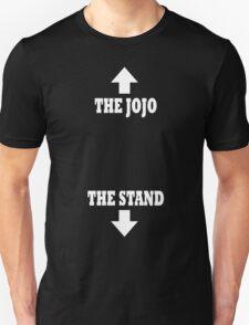 THE JOJO THE STAND Unisex T-Shirt
