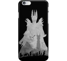The Fellowship Walks iPhone Case/Skin