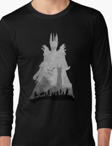 The Fellowship Walks Long Sleeve T-Shirt