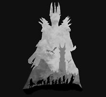 The Fellowship Walks Unisex T-Shirt