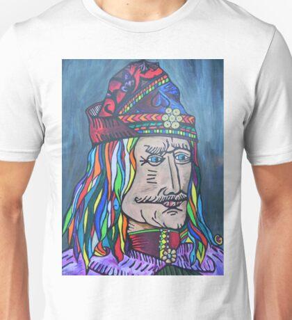 Vlad Unisex T-Shirt