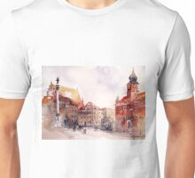 akwarelka 81 Unisex T-Shirt