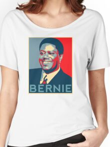 Vote Bernie (Spoof) Women's Relaxed Fit T-Shirt