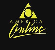 AOL shirt Pullover
