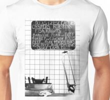 Butcher Shop Unisex T-Shirt