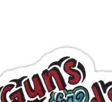 Twenty One Pilots Sticker