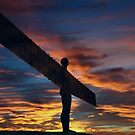 Angel of The North by David Lewins